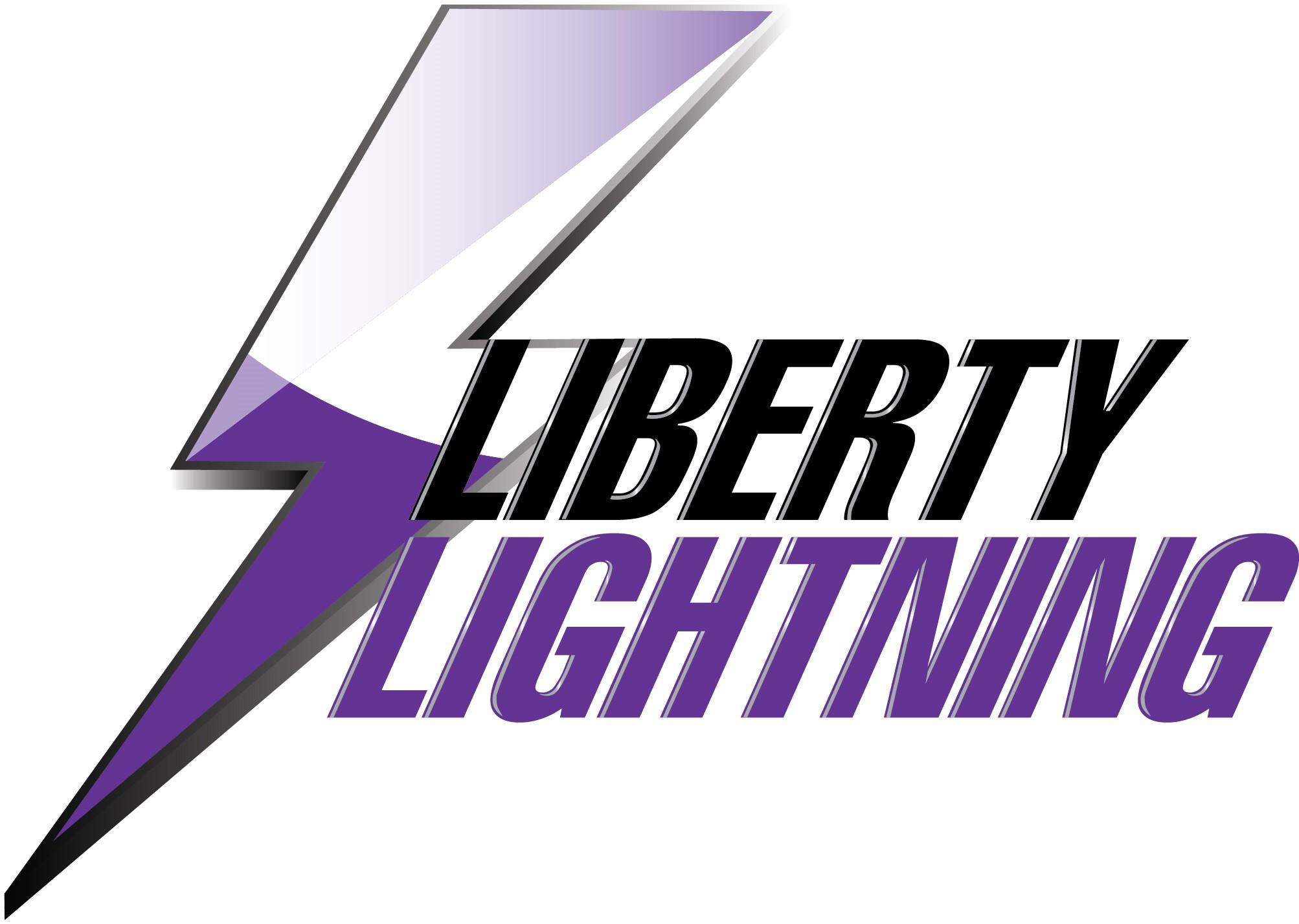 liberty lightning logo (1) - Liberty Lightning Athletic